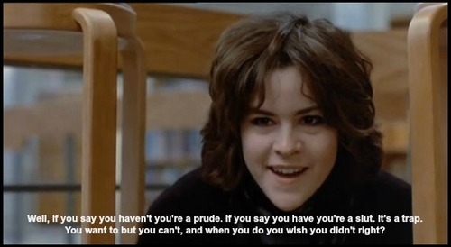 Ally Sheedy's quote #2