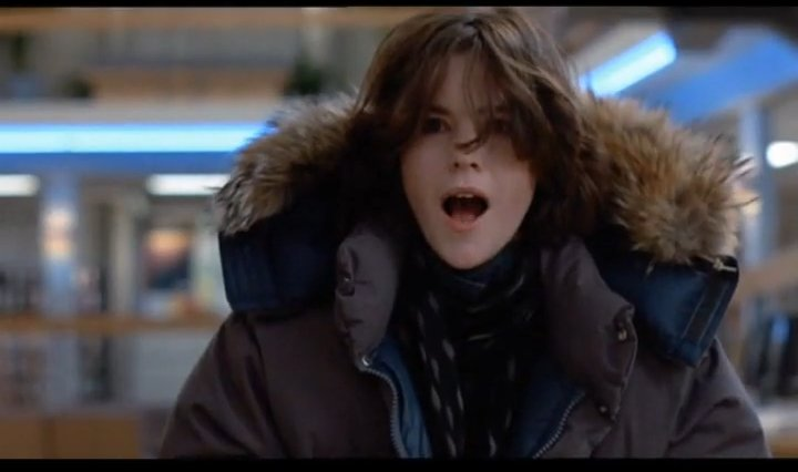 Ally Sheedy's quote #3
