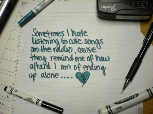 Alone quote #3