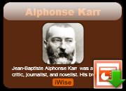 Alphonse Karr's quote #5