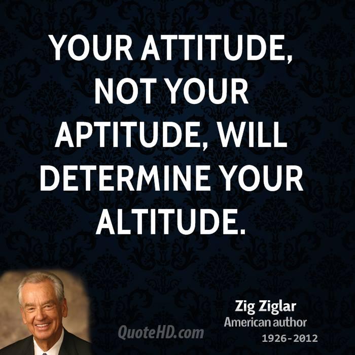 Altitude quote #1