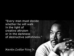 Altruism quote #1
