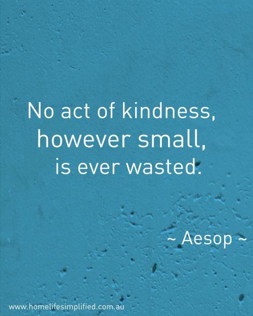 Altruistic quote #1