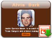 Alvin Dark's quote #1