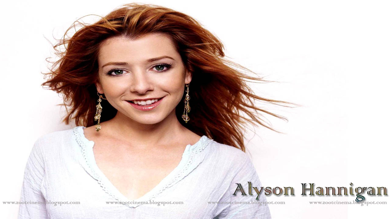 Alyson Hannigan's quote #5