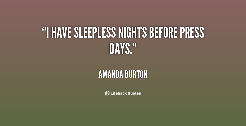 Amanda Burton's quote #5
