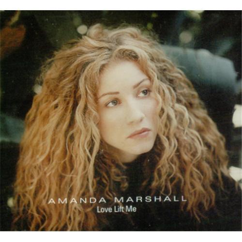 Amanda Marshall's quote #1
