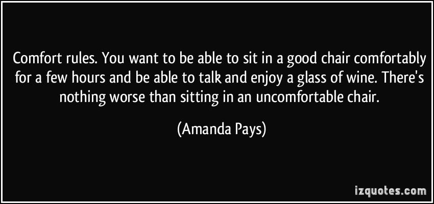 Amanda Pays's quote #1