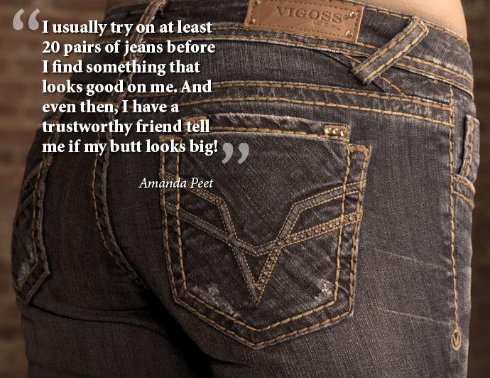 Amanda Peet's quote #5