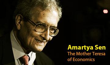 Amartya Sen's quote #2
