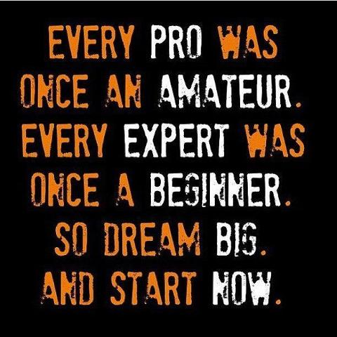 Amateur quote #2
