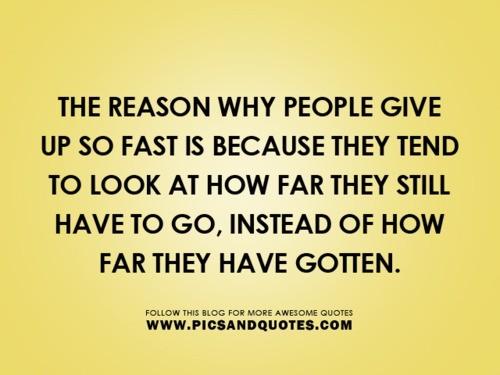 Amateur quote #7