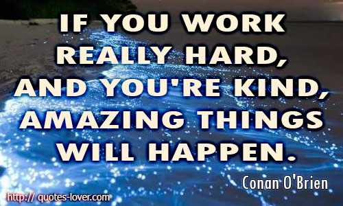Amazing Things quote #1