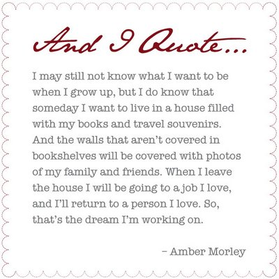 Amber quote #2