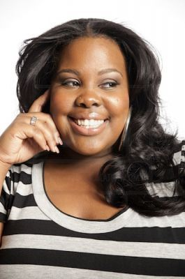 Amber Riley's quote #8