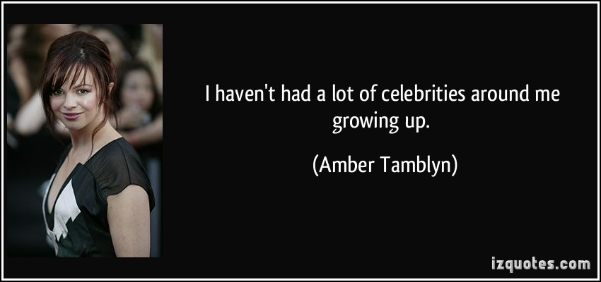 Amber Tamblyn's quote #7
