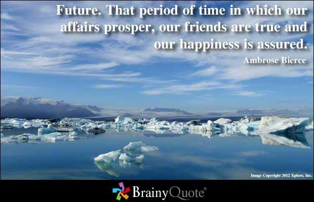 Ambrose Bierce's quote #5