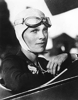 Amelia Earhart's quote #2