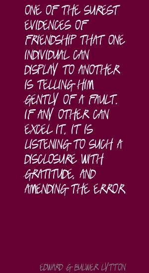 Amending quote #2