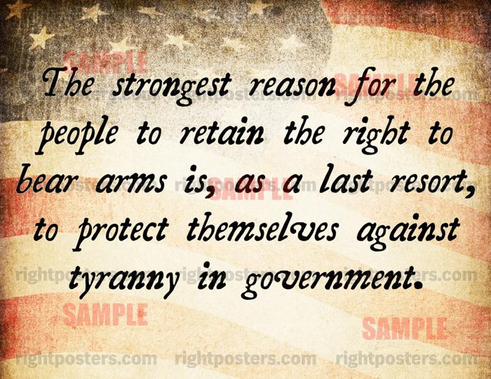 Amendment Rights quote #2