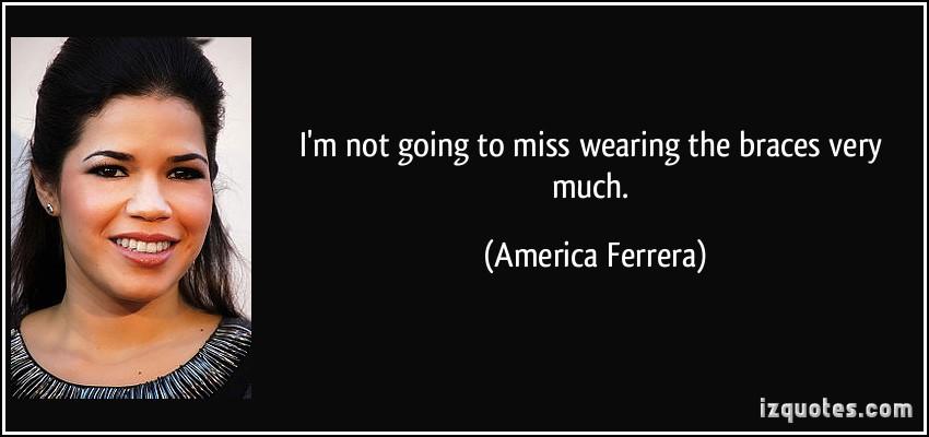 America Ferrera's quote #6