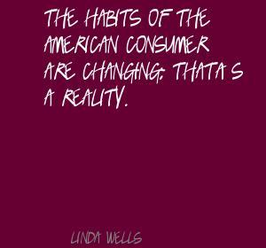 American Consumer quote #1