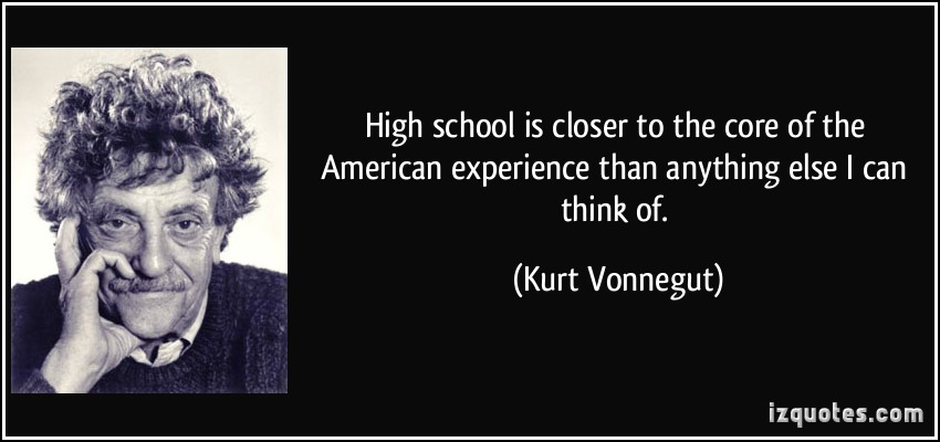 American Experience quote #1