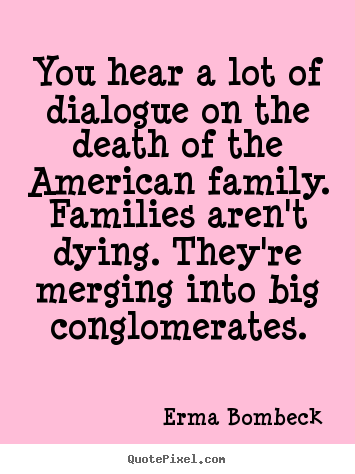 American Families quote #2