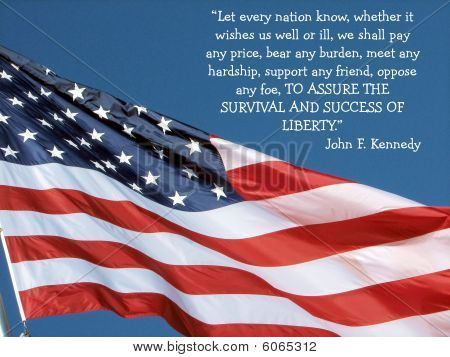 American Flag quote #2