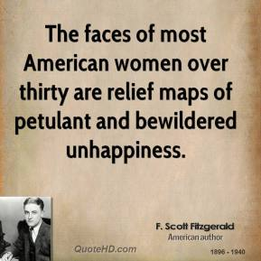 American Woman quote