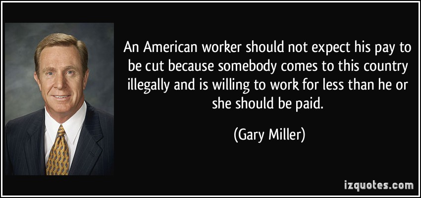 American Workers quote
