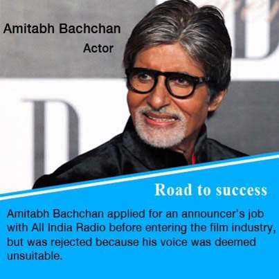 Amitabh Bachchan's quote #3