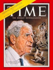 Amos Alonzo Stagg's quote #1