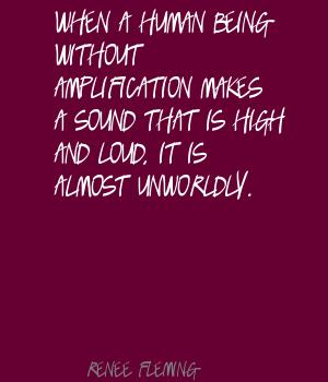 Amplification quote #2