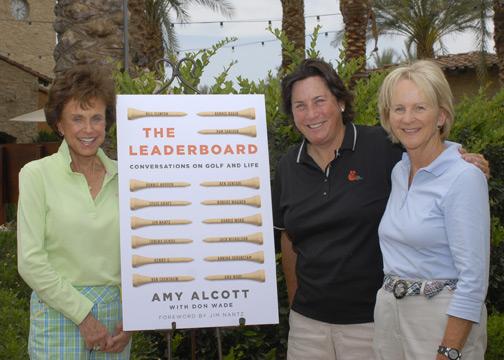 Amy Alcott's quote #3
