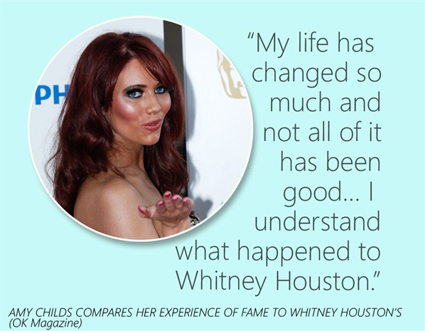 Amy Childs's quote #3
