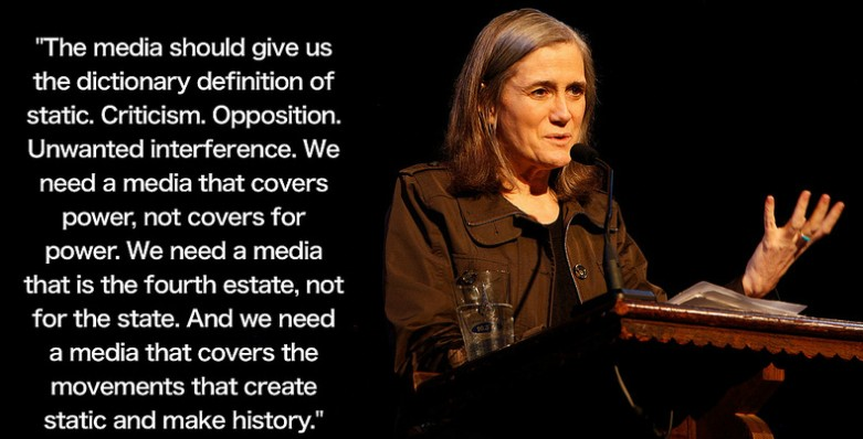 Amy Goodman's quote #4