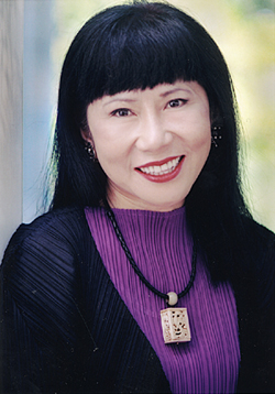 Amy Tan's quote #5