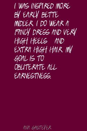 Ana Gasteyer's quote #2