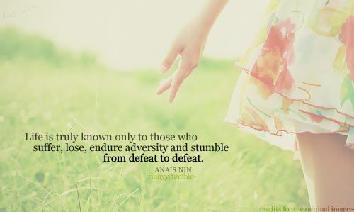 Anais Nin's quote #4