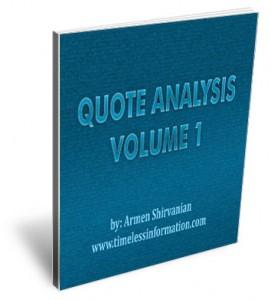 Analysis quote #2