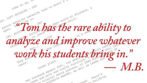 Analyze quote #1