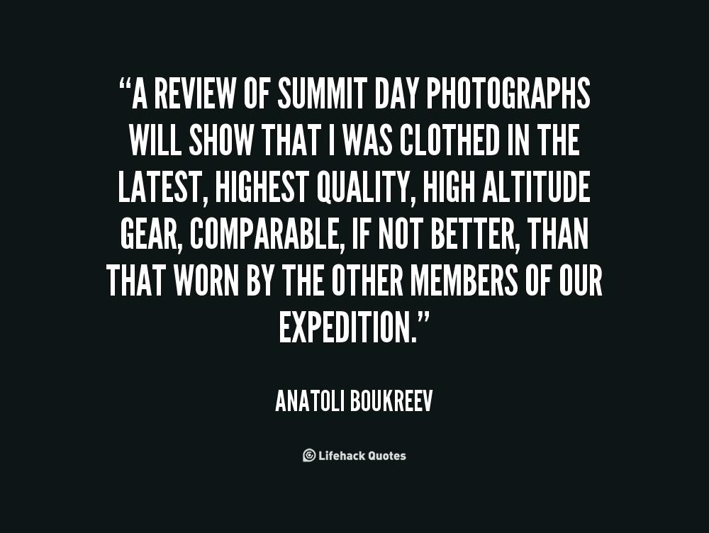 Anatoli Boukreev's quote #4