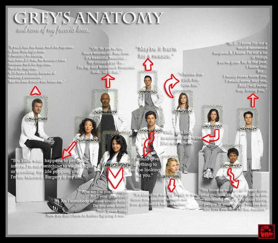 Anatomy quote #3