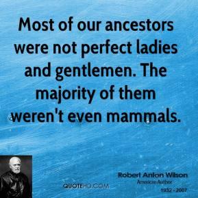Ancestors quote #7