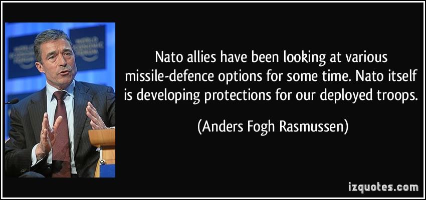 Anders Fogh Rasmussen's quote #3