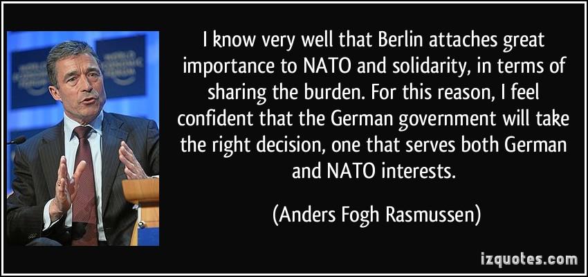 Anders Fogh Rasmussen's quote #5