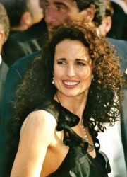 Andie MacDowell's quote #3