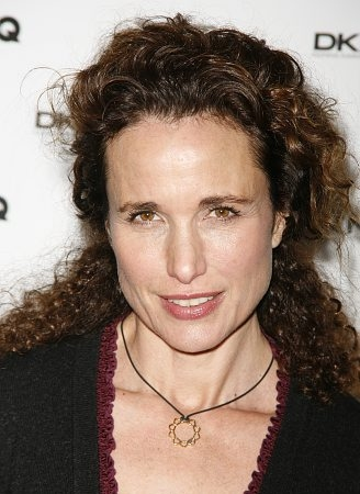 Andie MacDowell's quote #8