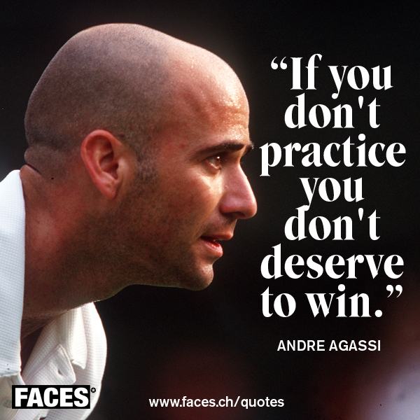 Andre Agassi's quote #6